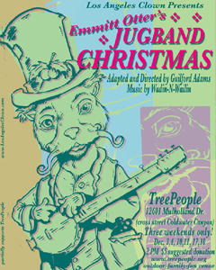 Emmett Otters Jugband Christmass